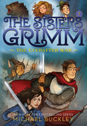 The Everafter War (The Sisters Grimm #7)