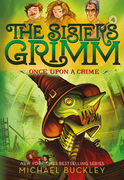 Once Upon a Crime (The Sisters Grimm #4)