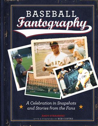 Baseball Fantography