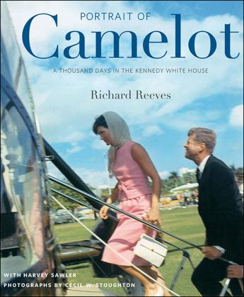 Portrait of Camelot