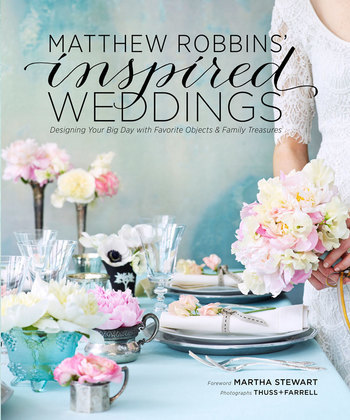Matthew Robbins' Inspired Weddings