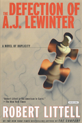 The Defection of A. J. Lewinter