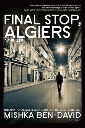 Final Stop, Algiers
