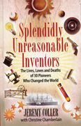 Splendidly Unreasonable Inventors