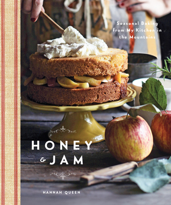 Honey and Jam