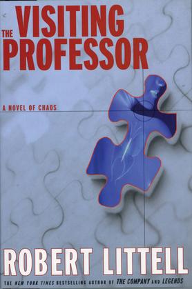 The Visiting Professor