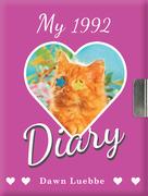 My 1992 Diary