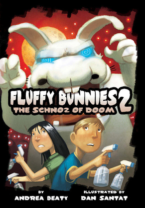 Fluffy Bunnies 2