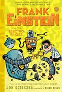Frank Einstein and the Electro-Finger (Frank Einstein series #2)