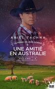 Une amitié en Australie