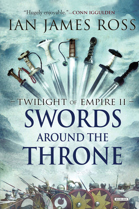 Swords Around the Throne