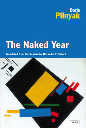 The Naked Year