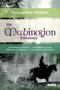 The Mabinogion Tetralogy