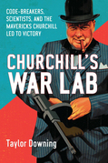 Churchill's War Lab