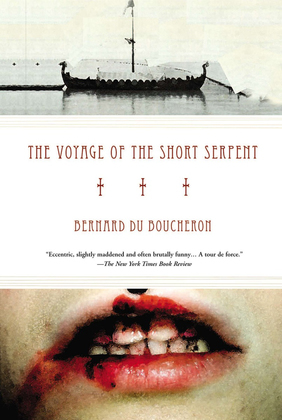 Voyage of the Short Serpent