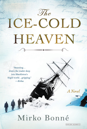Ice-Cold Heaven