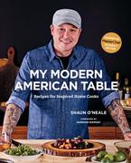 My Modern American Table