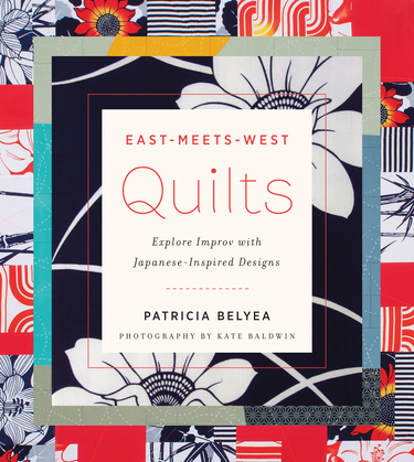 East-Meets-West Quilts