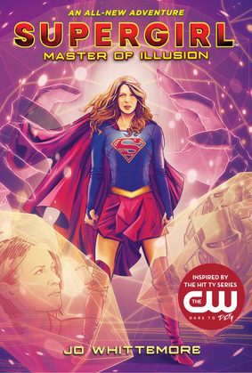 Supergirl: Master of Illusion