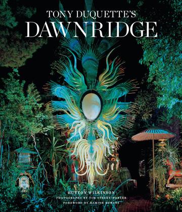 Tony Duquette's Dawnridge