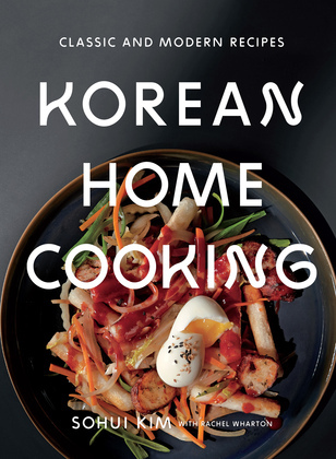Korean Home Cooking