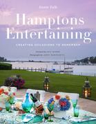 Hamptons Entertaining