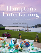 Hamptons Entertaining