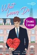 What Lovers Do (Teaser)