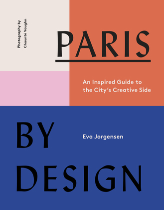 Paris by Design