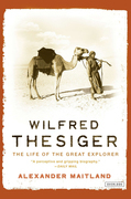 Wilfred Thesiger