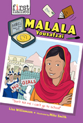 Malala Yousafzai (The First Names Series)