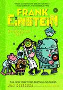 Frank Einstein and the EvoBlaster Belt (Frank Einstein series #4)