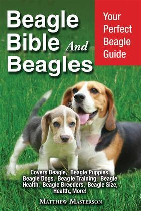 Beagle Bible and Beagles