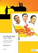 Les Qu?c Gia 1949 - 1959