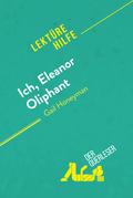 Ich, Eleanor Oliphant von Gail Honeyman (Lektürehilfe)