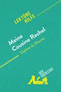 Meine Cousine Rachel von Daphne du Maurier (Lektürehilfe)