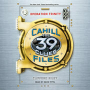 39 Clues, The: The Cahill Files: Operation Trinity