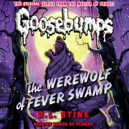 Classic Goosebumps #11: The Werewolf of Fever Swamp