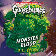Classic Goosebumps #3: Monster Blood