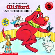 Clifford at the Circus