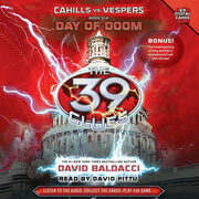 39 Clues, The: Cahills vs. Vespers, Book 6: Day of Doom