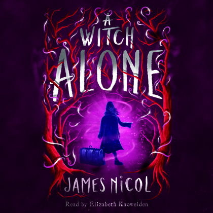 Apprentice Witch Book 2, The: A Witch Alone