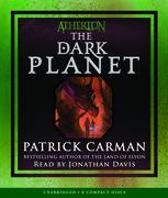 Atherton, Book 3: The Dark Planet