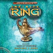 Infinity Ring #5: Cave of Wonders