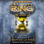 Infinity Ring #8: Eternity
