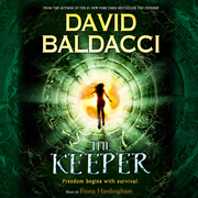Keeper, The: Book 2 of Vega Jane