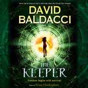 Keeper, The: Book 2 of Vega Jane