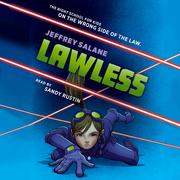 Lawless Book #1