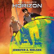 Horizon, Book 2: Deadzone