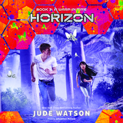 Horizon, Book 3: A Warp in Time